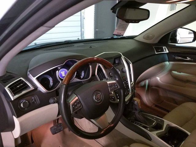 2010 Cadillac SRX Luxury Collection Cadillac dealer in Columbia SC
