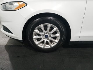 Ford Dealership Columbia Sc >> 2016 Ford Fusion S