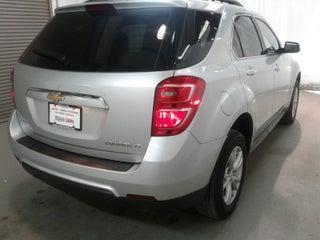 2016 Chevrolet Equinox LT - Chevrolet dealer in Columbia SC – Used Chevrolet dealership serving ...